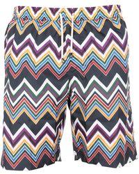 Missoni Swimming Suit - Multicolour