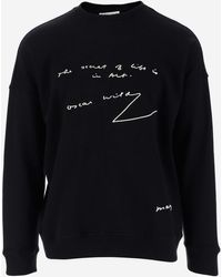 JW Anderson Jumpers - Multicolour