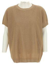 Gentry Portofino T-shirts & Vests - Brown