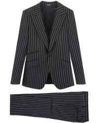 Dolce & Gabbana Sicilia Three-piece Suit - Multicolor