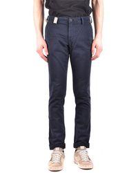 Mason's Trousers - Blue