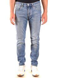 Siviglia Jeans - Blue