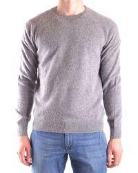Altea Wool Jumper - Grey