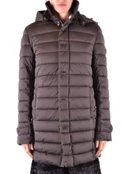 Save The Duck Polyester Outerwear Jacket - Black