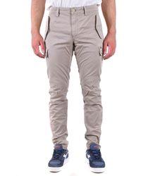 Mason's Trousers - Grey