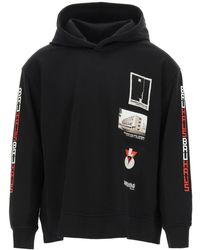 Neil Barrett Bauhaus Sweatshirt - Black