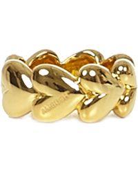Ambush Bijoux Golden - Metallic