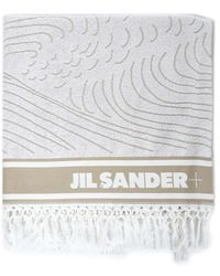 Jil Sander Sea Clothing Beige - Natural