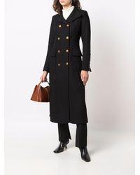 Bazar Deluxe Coats Black