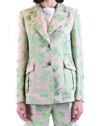 Blumarine Jacket - Green