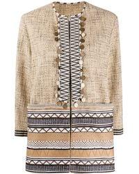 Bazar Deluxe Jackets - Multicolour