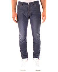 Rrd Trousers - Blue