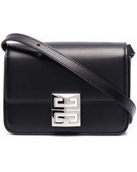 Givenchy Small 4g Box Bag - Black