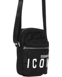 DSquared² Bags.. Black
