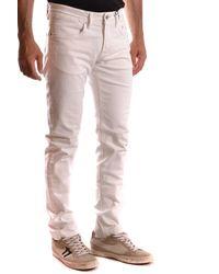 Siviglia Jeans - White