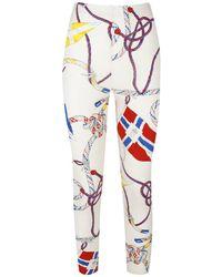 Etro Pants - Multicolour