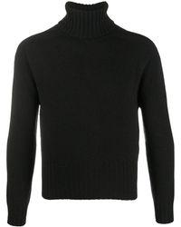 Celine Céline Sweaters - Black