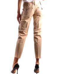 DSquared² Pants Classics - Natural