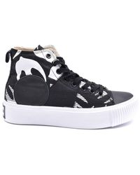McQ Mcq Alexander Mqueen Sneakers - Black