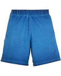 Opening Ceremony Shorts - Blue