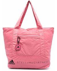 adidas By Stella McCartney Shopping Bag - Pink