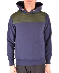 Colmar Sweatshirt - Purple