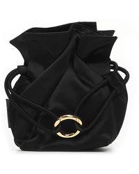 tubici Bags.. Black