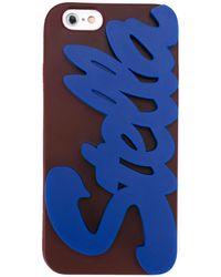 Stella McCartney - Iphone 6 Case - Lyst