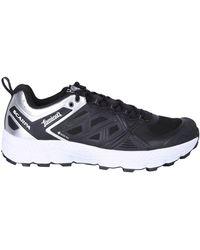 Herno Assoluto Sneakers - Black