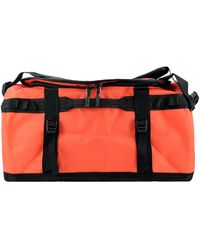 """The North Face """"base Camp S"""" Duffel - Red"""