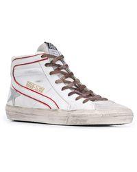Golden Goose Deluxe Brand - Sneakers White - Lyst