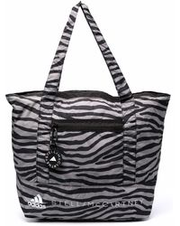 adidas By Stella McCartney Bags.. Grey - Black