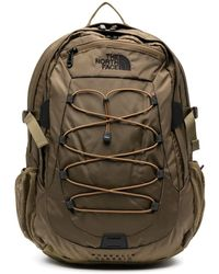 The North Face Zip-up Backpack - Multicolor