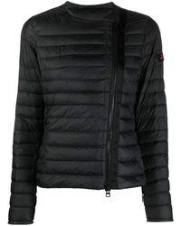 Peuterey - Coats Black - Lyst
