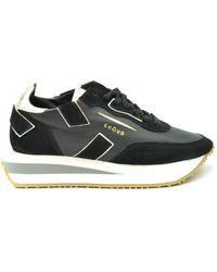 GHŌUD Shoes - Black