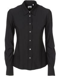 Caliban Shirts Black