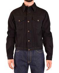 CALVIN KLEIN 205W39NYC Jacket - Black