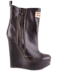DSquared² Shoes - Black