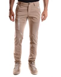 Mason's Trousers - Multicolour