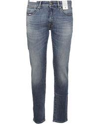 Pt05 Pants - Blue