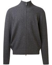 Gran Sasso - Grey Sweater - Lyst