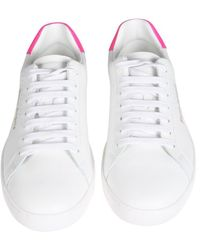 Palm Angels - New Tennis Sneakers - Lyst