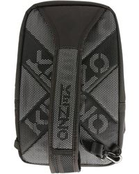 KENZO - Sporty Backpack With Shoulder Strap - Lyst