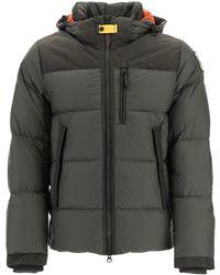 Parajumpers Liddesdale Heritage Jacket - Multicolour