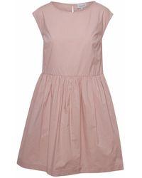 Woolrich Pink Dress