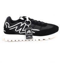 Marc Jacobs - Black The JOGGER Sneakers - Lyst