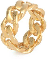 Ambush Bijoux Golden - Multicolour