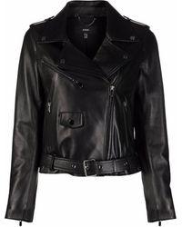 Arma Jackets Black
