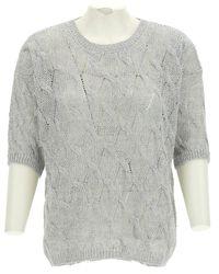 Gentry Portofino T-shirts & Vests - Grey