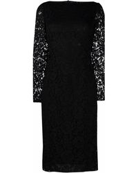 Valentino Garavani Cruise Dresses Black